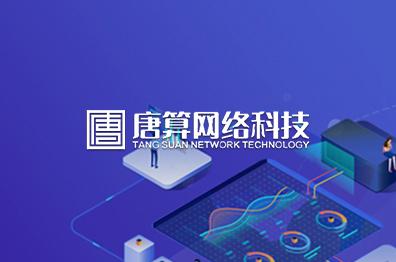 陕西唐算网络科技